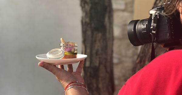 Spoj istarskog virtuoza s kistom i eksperta s fotoaparatom