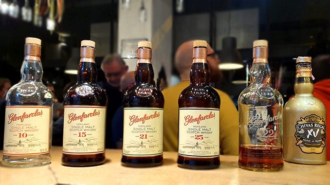 Whisky klub radionica