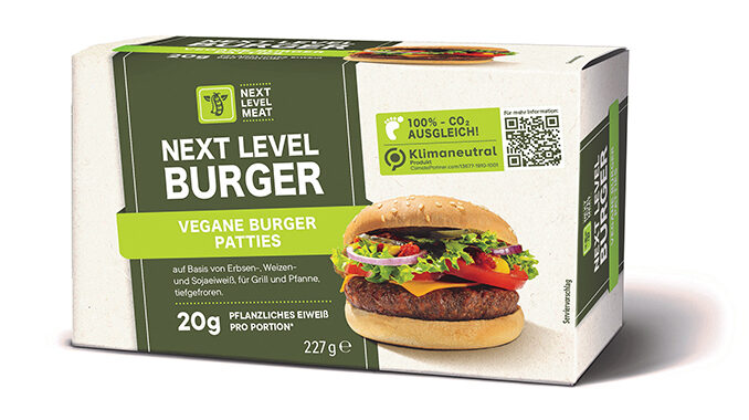Next Level Burger Zutaten